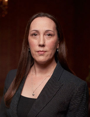 Tiffany White – Legal Assistant
